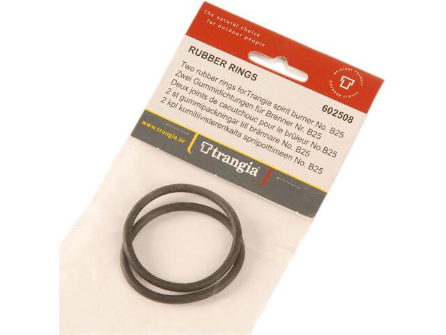 Trangia Gummidichtung Gummidichtung für Brenner B25 Paar